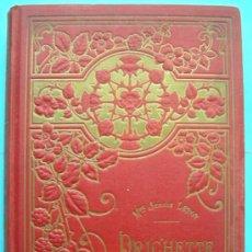 Libros de segunda mano: COLLECTION PICARD - DRICHETTE ET SES AMIS PAR JEANNE LEROY - PARIS - FERNAND BESNIER. Lote 30106902