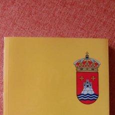 Libros de segunda mano: MAGAZ EN LA HISTORIA / NARGANES QUIJANO, FAUSTINO. Lote 278982218