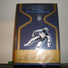 Libros de segunda mano: SOMBRAS EN LAS ESTRELLAS.PETER KOLOSINO.COLECCION OTROS MUNDOS. Lote 30347680