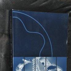 Libros de segunda mano: CATALOGO DE MONTBLANC JOYAS 2009/10. Lote 30490669