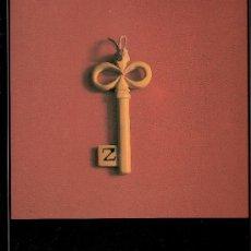 Libros de segunda mano: LA MAÇONERIA A L'ESTAT ESPANYOL. (MASONERÍA ). CENTRE CULTURAL D'ALCOI (ALCOY ). MARZO 1990.. Lote 30505870