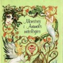 Libros de segunda mano: MONSTRES I ANIMALS MITOLÒGICS (ELFOS, 1986) ILUSTRADOS POR ARMAND MUNTÉS - CATALÁN. Lote 30834662