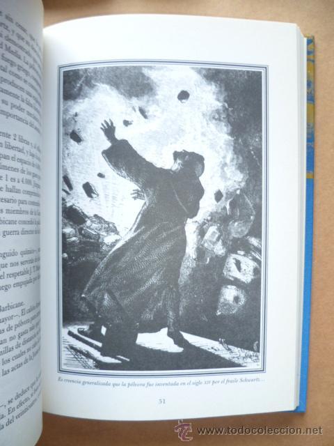 Libros de segunda mano: JULIO VERNE / DE LA TIERRA A LA LUNA, 2001, (vér fotos). - Foto 5 - 30904181
