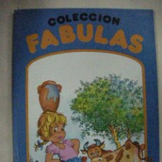 Libros de segunda mano: COLECCION FABULAS. Lote 30949223