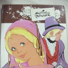 Libros de segunda mano: CUENTOS DE SIEMPRE - MARIA PASCUAL. Lote 30949451