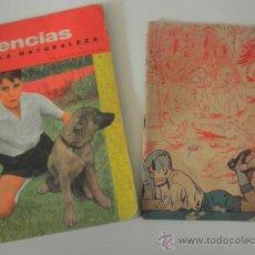 Libros de segunda mano: SIMBAD, EL MARINO EDITORIAL MOLINO CUENTO ILUSTRACION SORPRESA * 1964 CIENCIAS DE LA NATURALEZA. Lote 31106243