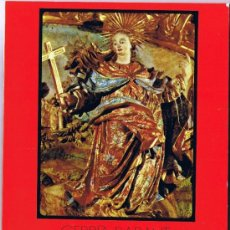 Libros de segunda mano: SANTA MARIA DEL MIRACLE - CEBRIÀ BARAUT - 1972. Lote 31250791