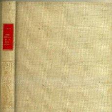 Libros de segunda mano: JOSÉ SELVA : ARTES APLICADAS DE LA EDAD ANTIGUA (SPECULUM ARTIS, 1957). Lote 56598837