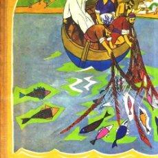 Libros de segunda mano: ROSTANY : LOS APÓSTOLES - ILUSTRADO POR NURIA LLIMONA (1963) -GRAN FORMATO. Lote 31457320