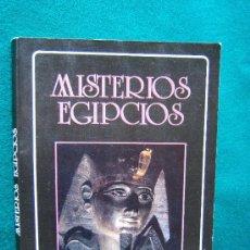 Livros em segunda mão: MISTERIOS EGIPCIOS. EL RELATO DE UNA INICIACION. LA TABLA ESMERALDA -EDAF- 1991 - 1ª EDICION ESPAÑOL. Lote 31478087