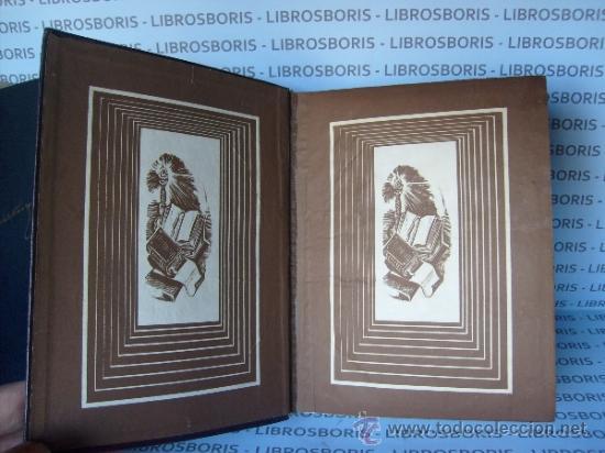 Libros de segunda mano: ANATOLE FRANCE NOVELAS COMPLETAS 2TOMOS ED.AGUILAR COL.OBRAS ETERNAS. - Foto 4 - 31519927