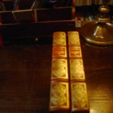 Libros de segunda mano: DANTE, LA DIVINA COMEDIA, (2 TOMOS), CIRCULO INTERNACIONAL DEL LIBRO. Lote 31521383