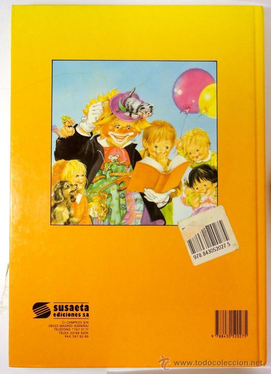 Libros de segunda mano: Contraportada. - Foto 2 - 31588887