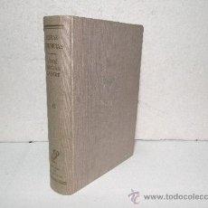 Libros de segunda mano: OBRAS COMPLETAS. TOMO II. EL ESPECTADOR. (1916-1934) --JOSÉ ORTEGA Y GASSET. Lote 31604812