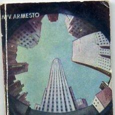 Libros de segunda mano: HISTORIAS DE NUEVA YORK. COLECCIÓN PULGA Nº 67 A-COPULGA-0179,8. Lote 211471120