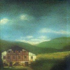 Libros de segunda mano: URBELTZ NAVARRO : DANTZAK - DANZAS TRADICIONALES DE LOS VASCOS (1978) GRAN FORMATO. Lote 31632553