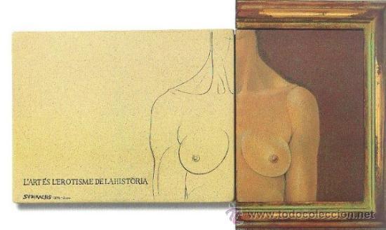 Libros de segunda mano: JOSEP MARIA SUBIRACHS / RETROSPECTIVA ESCULTURA Y PINTURA 1953-2003 AUDI FORUM MADRID 2003 * RARO * - Foto 5 - 31659538