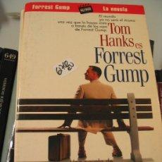 Libros de segunda mano: FORREST GUMP WINSTON GROOM . Lote 31850371