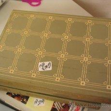 Libros de segunda mano: OBRAS SELECTAS CHARLES DICKENSILUSTRADO. Lote 31874379