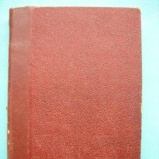 Libros de segunda mano: LA ESPESURA. BROMFIELD. Lote 31794202