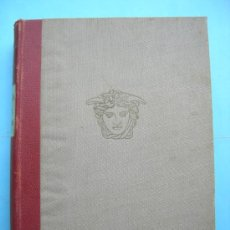 Libros de segunda mano: MITOLOGÍA CLÁSICA ILUSTRADA. SEEMANN. VERGARA. 1960. Lote 31851877