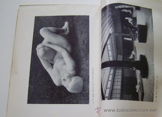 Libros de segunda mano: Reus 1960 L' ESCULTOR JOAN REBULL J. Selva i Vives 93 pag + 26 fotografias - Foto 4 - 31897658