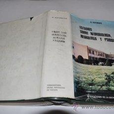 Libros de segunda mano - Estudios sobre neurobiología, neurología y psiquiatría M.BUSTAMANTE RA4383 - 31980108