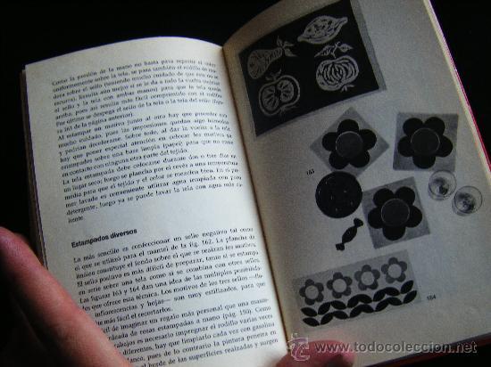 Libros de segunda mano: LIBRO MICHAEL BRIX. NUEVOS TRABAJOS MANUALES PARA NIÑOS Y ADULTOS. CIRCULO DE LECTORES. 1974. - Foto 8 - 32051797