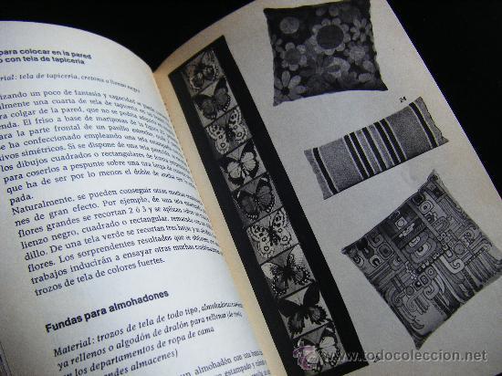 Libros de segunda mano: LIBRO MICHAEL BRIX. NUEVOS TRABAJOS MANUALES PARA NIÑOS Y ADULTOS. CIRCULO DE LECTORES. 1974. - Foto 14 - 32051797