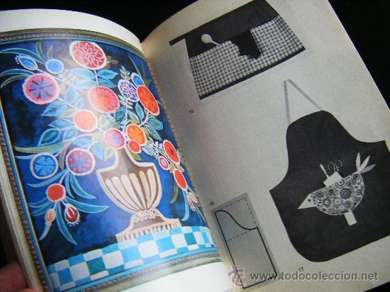 Libros de segunda mano: LIBRO MICHAEL BRIX. NUEVOS TRABAJOS MANUALES PARA NIÑOS Y ADULTOS. CIRCULO DE LECTORES. 1974. - Foto 15 - 32051797