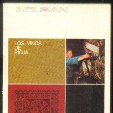 Libros de segunda mano - LOS VINOS DE RIOJA (A/ VINOS- 067) - 4872487