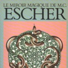 El espejo m gico de escher 245 ilust comprar en todocoleccion 32287067 - Espejo magico juguete ...