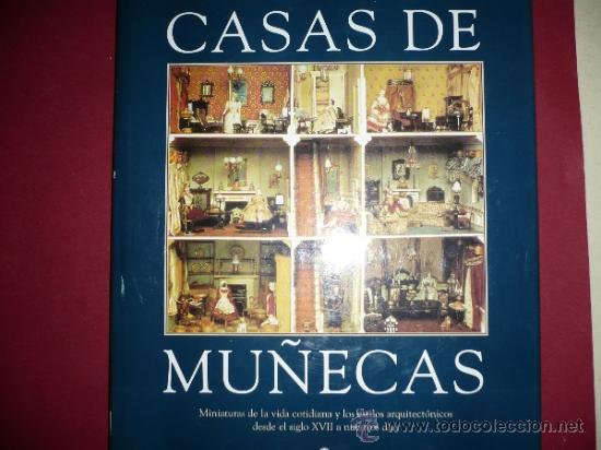 Casas de mu ecas olivia bristol y leslie gedde comprar - Casa de munecas imaginarium segunda mano ...