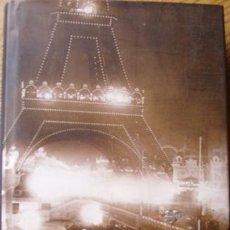Libros de segunda mano: PABLO DE SANTIS-EL ENIGMA DE PARIS.CIRCULO DE LECTORES.300 PAGINAS 2007-13,5X21-TAPA DURA. Lote 32396808