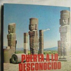 Libros de segunda mano - PUERTA A LO DESCONOCIDO 1: Telepsiquia nº 1, 2, 3 - 32435599
