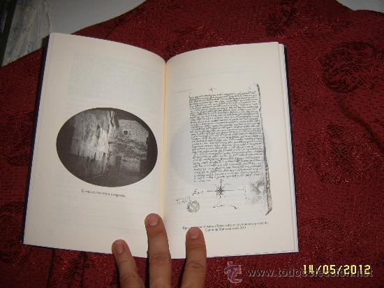 Libros de segunda mano: ANTONI TRIES.DONZELL I NOTARI ( 1500-1570 ). - Foto 3 - 32480203