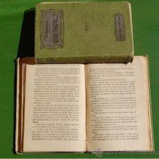 Libros de segunda mano: ENRIQUE SIENKIEWICZ. QUO VADIS?. Lote 32531575