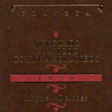 Libros de segunda mano: MIGUEL DELIBES / EL CAMINO . ED. PLANETA 1996 .. Lote 32674006