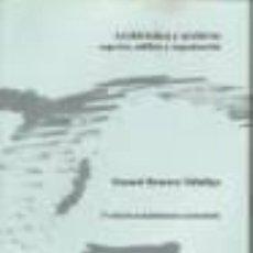 Libros de segunda mano: ARCHIVÍSTICA Y ARCHIVOS. SOPORTES, EDIFICIO Y ORGANIZACIÓN. VOL. 1 BIBLIOTECA ARCHIVÍSTICA M. ROMER. Lote 32647400