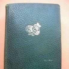 Libros de segunda mano: LOS PREMIOS GONCOURT DE NOVELA. VOL. 1. JANÉS. Lote 32668963