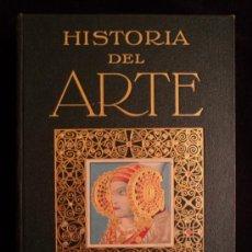 Libros de segunda mano: HISTORIA DEL ARTE. J. PIOJAN. VOL 1. 1946 529 PAG CARTONE. Lote 32686802