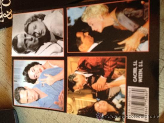 Libros de segunda mano: LOS 100 MEJORES MELODRAMAS DE LA HISTORIA DEL CINE LUIS MIGUEL CARMONA - Foto 2 - 32689646