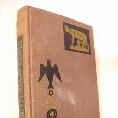 Libros de segunda mano: HISTORIA DE ROMA. Lote 32731480