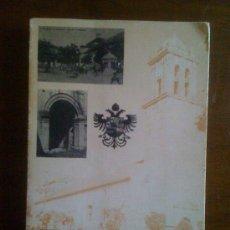 Libros de segunda mano: VILLANUEVA DE CÓRDOBA. APUNTES HISTÓRICOS, DE JUAN OCAÑA TORREJÓN. AYUNTAMIENTO / DIPUTACIÓN. 1981. Lote 32739377