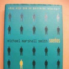 Libros de segunda mano: SMITH. SUEÑOS. GRIJALBO. TAPA DURA. Lote 32786697