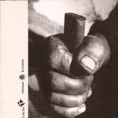 Libros de segunda mano: OFICIOS DEL TIEMPO DE ANDRÉS ALSINA Y CARLOS CONTRERA. Lote 32846616