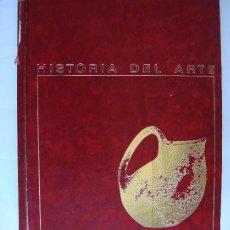 Gebrauchte Bücher - Historia del Arte. 5 tomos (edición completa) - 33075389