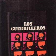 Libros de segunda mano: LOS GUERRILLEROS /POR: JEAN LARTEGUY -EDITA : MATEU 1970. Lote 33059760