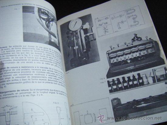Libros de segunda mano: ESTUDIO SOBRE CONTROL DE CALIDAD EN LA INDUSTRIA DEL CALZADO, DIPUTACION DE ALICANTE, 1974, VER FOTO - Foto 10 - 67200790