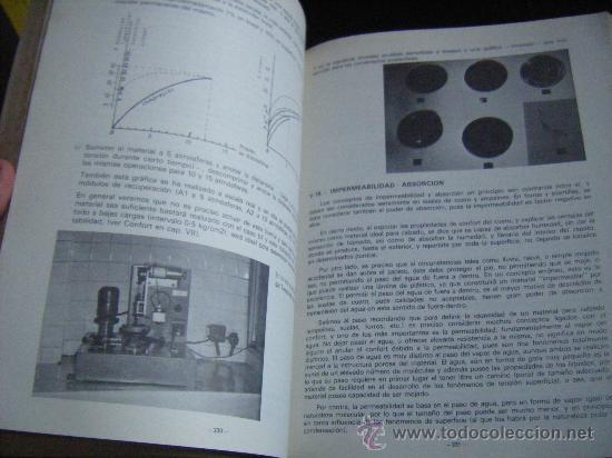 Libros de segunda mano: ESTUDIO SOBRE CONTROL DE CALIDAD EN LA INDUSTRIA DEL CALZADO, DIPUTACION DE ALICANTE, 1974, VER FOTO - Foto 11 - 67200790